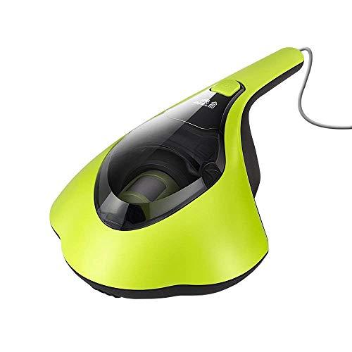 PUPPYOO WP608 Mini UV Aspirapolvere anti acari per cuscini e materassi, Aspirapolvere senza sacco...