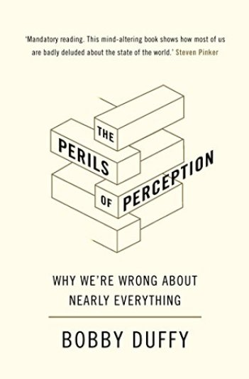 Image result for Perils of Perception