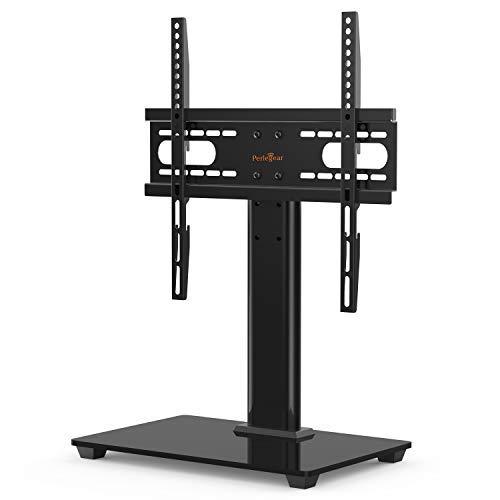 Perlegear PGTVS04-E TV Supporto per 37 - 55 Pollici OLED TV LCD PLASMA Piatta e Curved o Monitor...