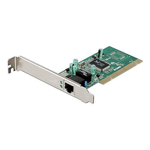 D-Link Scheda Pci 10/100/1000 Mbps