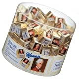 Manner - Mozartwürfel - 50 st