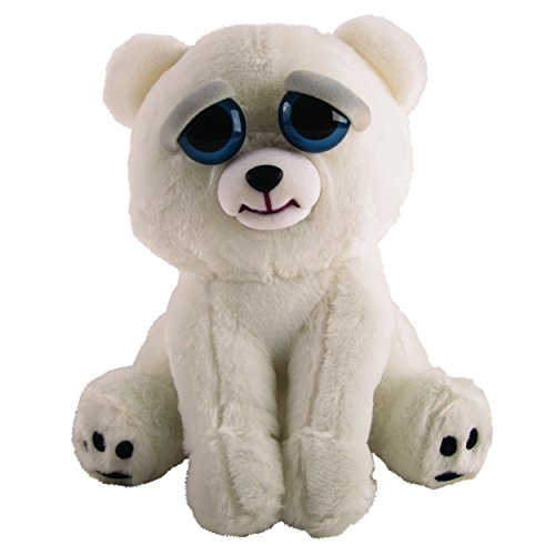 GOLIATH 32326Feisty Pet Orso Polare