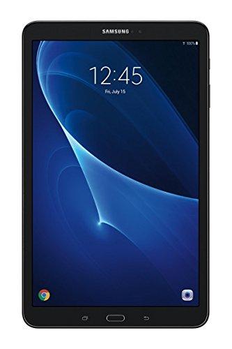 Samsung Galaxy Tab A SM-T580 Tablet Octa-Core 1.6GHz, 2GB RAM, 8MP/2MP, Wi-Fi, 32GB eMMC, Android 6.0, Gris