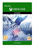 Ace Combat 7: Skies Unknown | Xbox One - Code jeu à télécharger