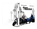 Fast & Furious: Hobbs & Shaw - Steelbook 4K Ultra Hd  (2 Blu Ray)