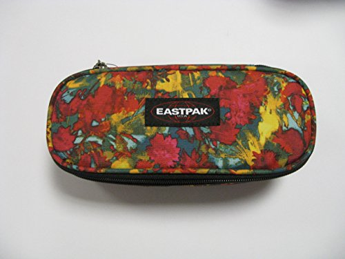 EASTPAK OVAL SINGLE EK71727M FOLWERFLOW
