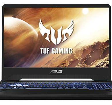 ASUS TUF Gaming Laptop 18
