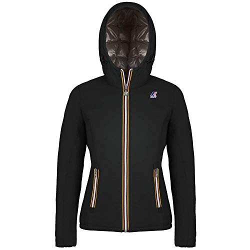 Kway donna modello Lily thermo plus double K002II0