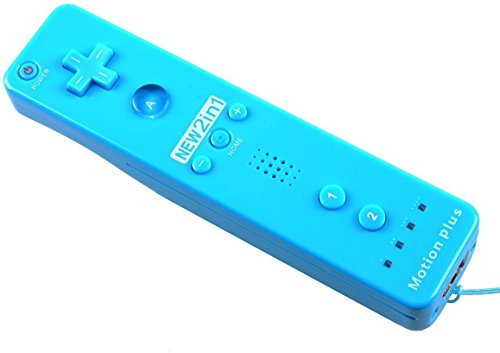 Wii Remote Controller STOGA Built in Motion Plus Remote