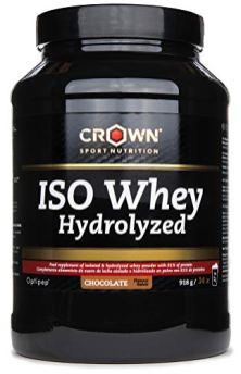 Iso-Whey-Hydrolyzed