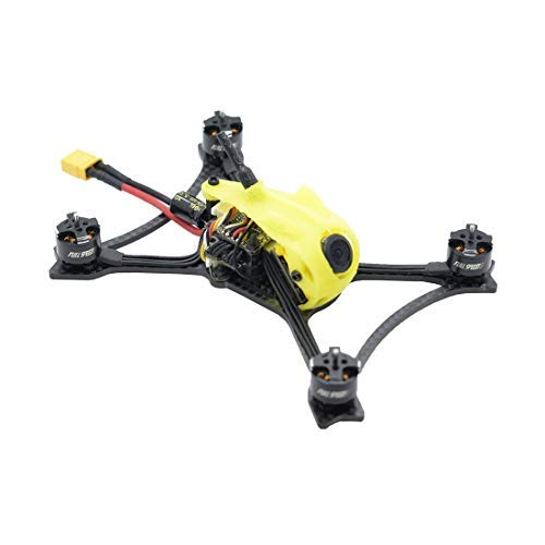 FullSpeed ??Toothpick PRO FPV Racing Drone PNP BNF 2-4S Quadcopter con 1106 4500KV Motore 2.5 Prop...