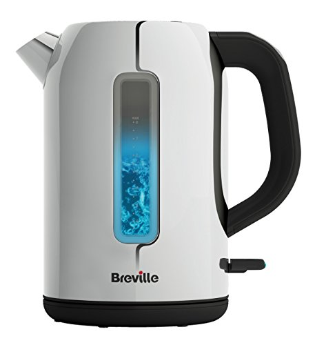 Breville Outline 1.7L kettle (polished stainless steel) (3000w)