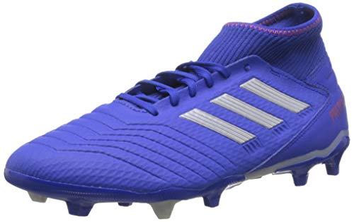 adidas Predator 19.3 Fg, Scarpe da Calcio Uomo, Multicolore (Multicolor 000), 41 1/3 EU