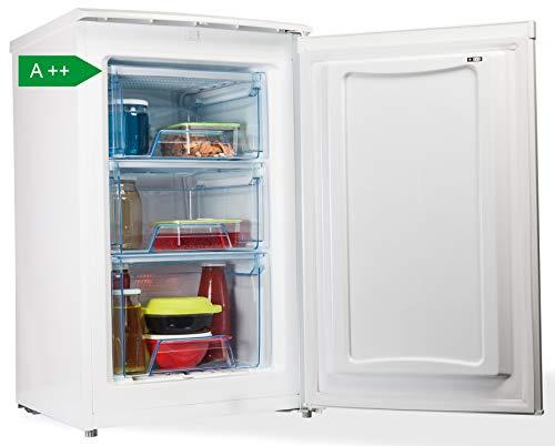 PremierTech Mini Congelatore Freezer 68 litri -24°gradi A++ 4**** Stelle PT-FR68