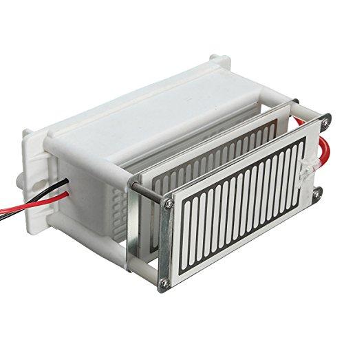 Generateur d'ozone en céramique pour Voiture 12 V 10 g 27