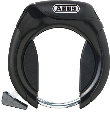ABUS Fahrradschloss 4960 Lh Nkr Vorhängeschloss schwarz One Size