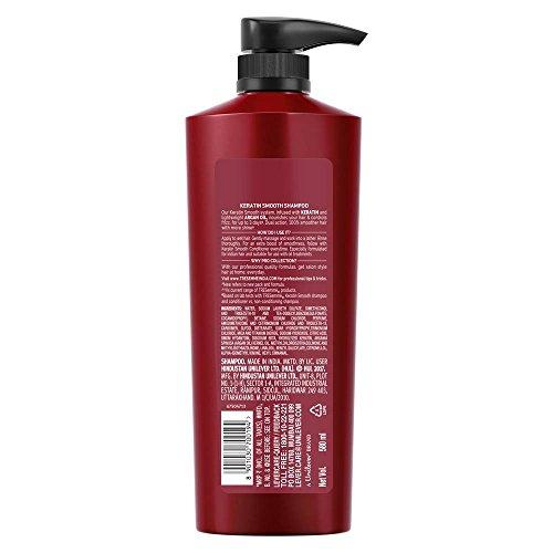 TRESemme Keratin Smooth Shampoo 3