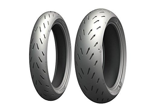 Michelin 755719-190/55/R17 75W - E/C/73dB - Ganzjahresreifen 1