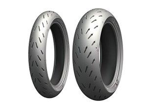 Michelin 755719-190/55/R17 75W - E/C/73dB - Ganzjahresreifen 8