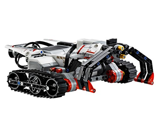 41kOP63xNIL - LEGO Mindstorms - EV3 (31313)