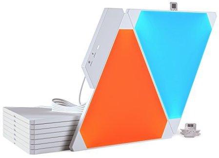 nanoleaf-Aurora-LED-Panels-Aurora-wird-bentigt-16-Millionen-Farben-Plug-and-Play-iOS-Apple-Home-Kit-kompatibel-Android-Energieklasse-A