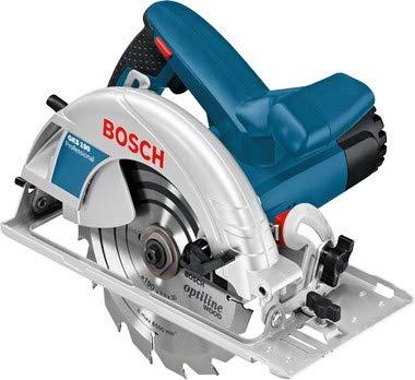 Bosch-Handkreissäge, Modell: GKS 190 ProfessionalØ 190mm
