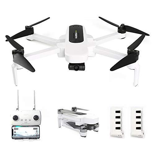 Goolsky Hubsan H117S Zino RC Drone GPS 5G WiFi FPV 4K UHD Camera 3 Assi Gimbal Quadcopter con...