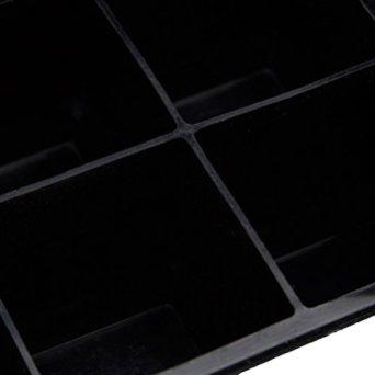 Relaxdays-Eiswrfelform-Silikon-wiederverwendbar-XXL-Silikonform-fr-5-cm-Eiswrfel-6-einzelne-Eiswrfel-schwarz