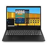 """Lenovo IdeaPad S145 Notebook, Display 15,6"""" Full HD, Processore Intel Core  i3-8145U, 256GB SSD+16GB Optane, 8GB RAM, Windows 10, Black"""