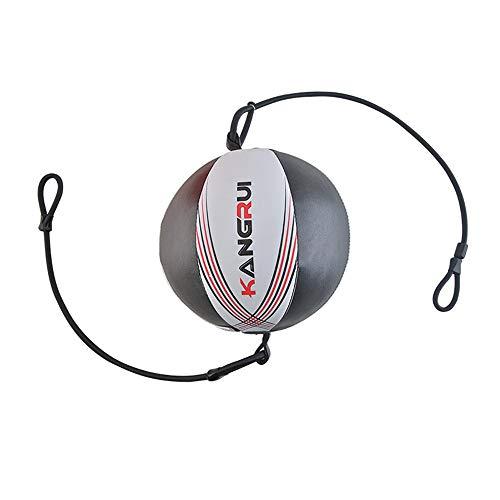 ZFH Fight Ball Reflex Boxing Speed Ball MMA Double End Speed Ball Striking Dodge Training Ball...