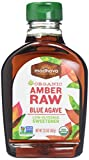 Madhava Natural Sweeteners, Organic Amber Agave Nectar, 23.5 oz (667 g)