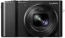 "Panasonic Lumix DMC-TZ100EG-K - Cámara digital compacta (20.1 MP, 1"" MOS 5472 x 3648 Pixeles, 9,1 - 91 mm) color negro"