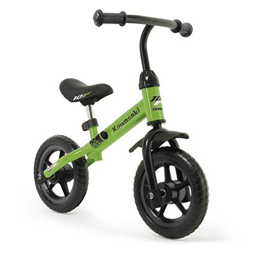 Injusa-Balance bike Kawasaki, 30cm (5085)