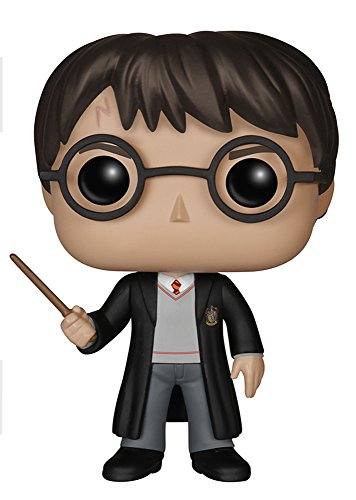 Pop! Movies: Harry Potter - Bobblehead (Funko 5858)