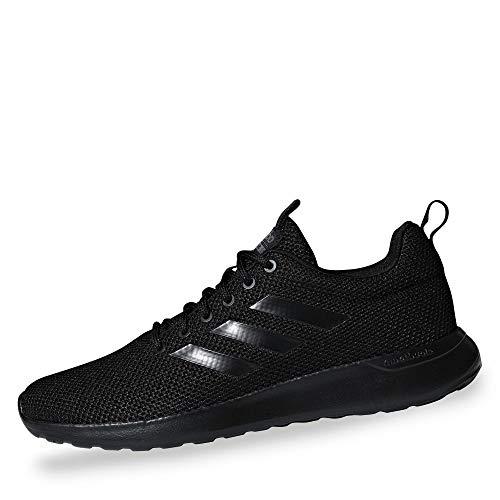 adidas Herren Lite Racer CLN F34574 Sneaker, Schwarz (Black), 45 1/3 EU
