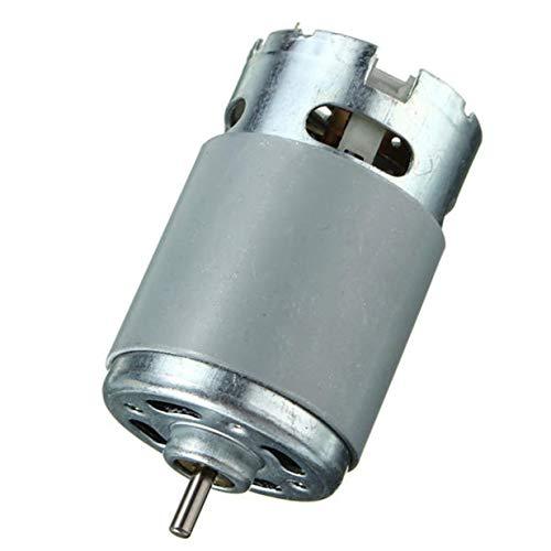 banbie8409 Motor Dc 6-14.4v Rs-550 para varios destornilladores inalámbricos Makita Bosc Motors