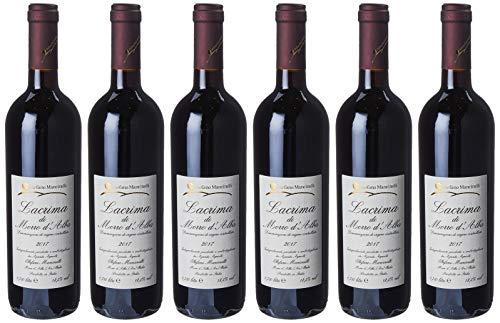 Lacrima Morro d'Alba DOC Mancinelli, 0.75 L 6 Confezioni da 750 ml