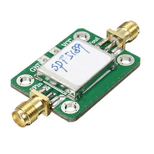 CIVIQ LNA 50-4000MHz SPF5189 RF Amplifier Signal Receiver For FM HF VHF/UHF Ham Radio
