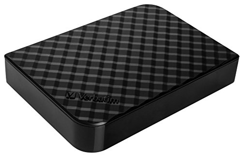 Verbatim Store 'n' Save disco rigido esterno 8000 GB Nero
