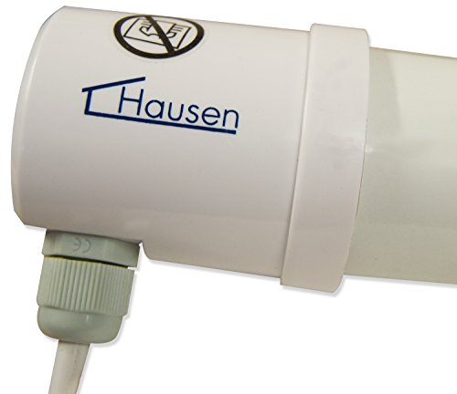 Hausen-Electric-Tubular-Heater-For-Greenhouse-Shed-Garage-IP55-1ft2ft3ft4ft-Tube