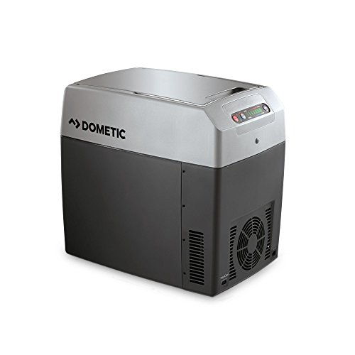 Dometic TropiCool TC 21 Frigorifero Portatile termoelettrico, A++, 20 L