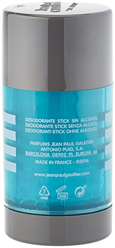 JEAN PAUL GAULTIER LE MALE deo stick 75 gr