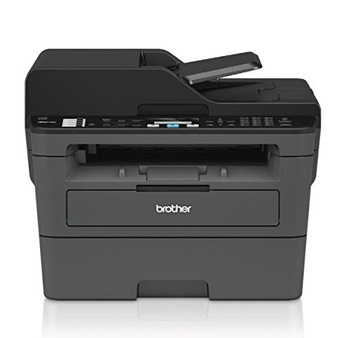Brother MFC-L2710DN Kompaktes 4-in-1 S/W-Multifunktionsgerät ...