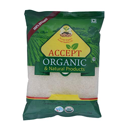 Accept Organic Hygienic Sugar Sulphurless -1 Kg