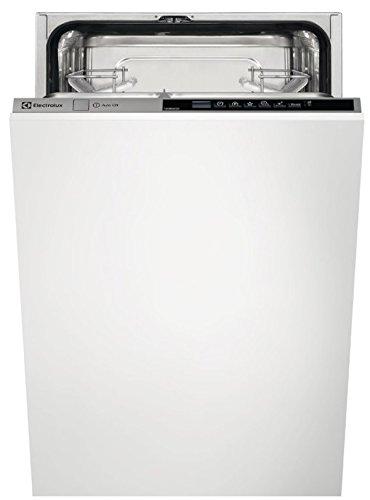Electrolux - lavastoviglie slim TT 8454 da incasso a scomparsa totale