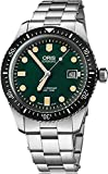 Oris Divers Sixty-Five 73377204057MB