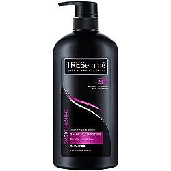 TRESemme Smooth and Shine Shampoo, 580ml