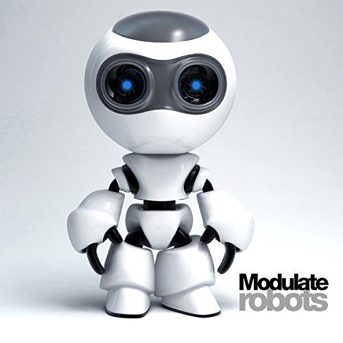 41mSAYHmC3L - Robots