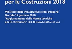 + Norme tecniche per le costruzioni 2018 libri in pdf gratis