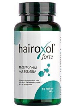Hairoxol Forte Integratore Capelli